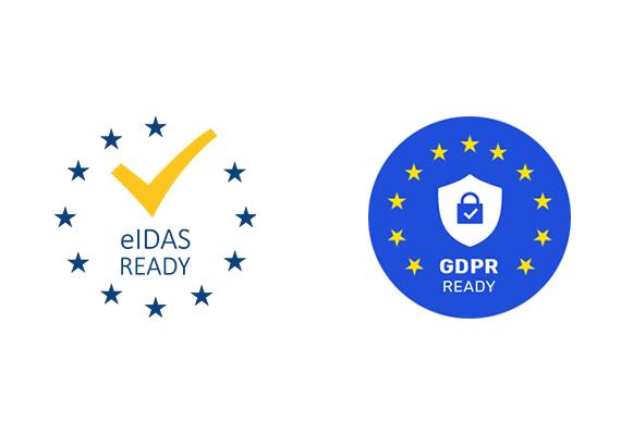EIDAS & GDPR